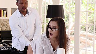 TLBC- Hot Married Secretary Ass Fucked