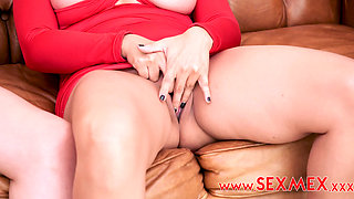 SexMex SQUIRT SISTERS AND THE NEIGHBOR SILVIA SANTEZ AND TERESA FERRER