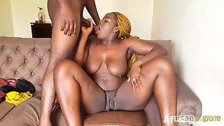 AFRICAN LIVING SEX