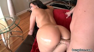 Valerie Kay's Sweet Ass