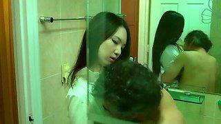 Korean Family Taboo