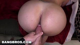 Just get to the fucking part where I fucked my house maid  - LatinSexHooku