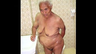 HelloGrannY Pictures Of Granny Latinas in Slides