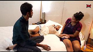Indian Erotic Web Series Ladla 2 Season 1 Episode 2 Uncensored