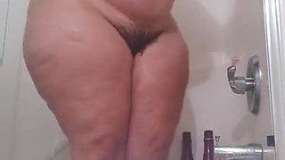 Sexy shower 4