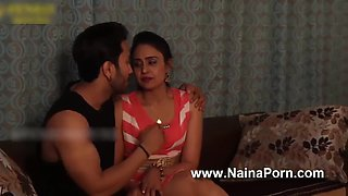 Indian web series feneo movies hot sexy housewife servent