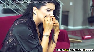 Brazzers - Real Wife Stories - The Memento scene starring Ro