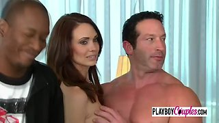 Sexy swinger foursome in the hot tub! swinger couples are horny and ready to fuck