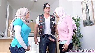 arab monster cock art imitating life feature clip 1