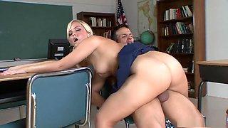 Exotic pornstar Alexis Texas in fabulous college, big ass porn scene