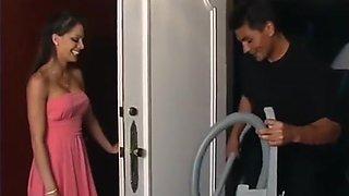 Door To Door Cum Stories - Scene 3