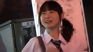 Amazing Japanese girl Kotomi Asakura in Best Public, Handjobs JAV scene