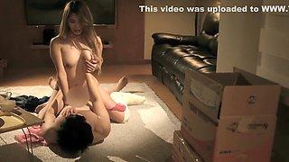 Sex Scenes from The Sister Next Door
