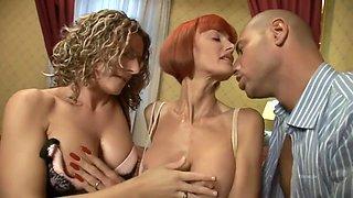 Generous Venus With La Venere Bianca