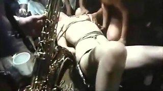 Vintage Porn - Im Puff Von Tokio (1981)