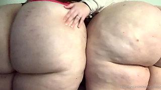 TwinsMaison Ultimate BBW Twins Bent Over Apex Status 1080p