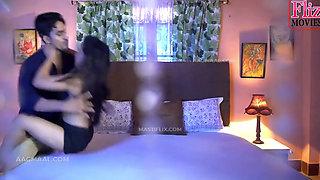 Indian Erotic Web Series Mucky Season 1 Episode 19