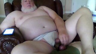 Chubby Grandad