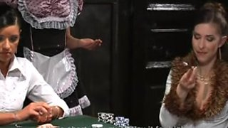 The punished maid (whole video part 1)