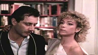 Lust on the Orient Express (1986, US, full movie, 35mm, DVD)