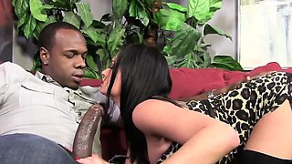 Tory Lane gets her ass stuffed with BBC