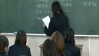 ZENRA: Stripped Classroom Part 1