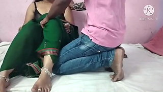 Indian housewife fucked hard