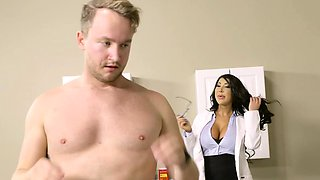 Brazzers - Doctor Adventures - Dr. Taylor Tak