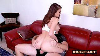 incezt - step sister and brother fuck