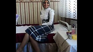 Turkisharabicasian hijapp mix photo 18