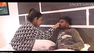 Indian Web Series Milf Aunty Season 1 Episodes 1 Uncensored