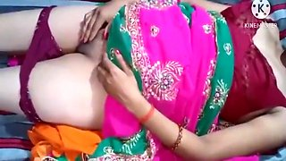 Indian Maid Forced To Fuck Hot