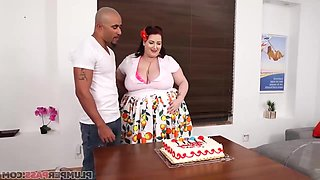 Birthday Fucking Cake