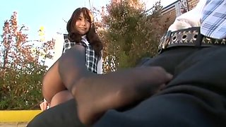 Fabulous Japanese slut Imai Natsumi, Sae Aihara, Megumi Shino in Incredible Close-up, Threesomes JAV clip