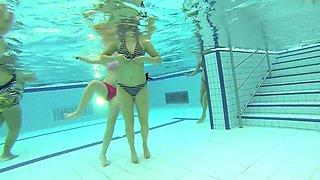 Wir wollen dein Sperma - Von Userschwanz im Schwimmbad erkannt
