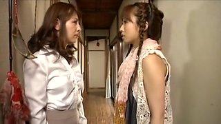 japan lesbian fist