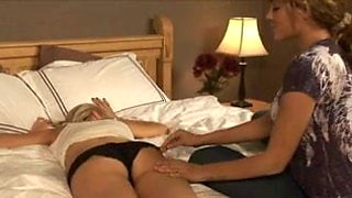 Lesbian Babysitters 2 -s1- Isis Taylor & Payton Leigh