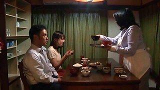 Fucking My Wifes Mother Feat. Yukari Orihara