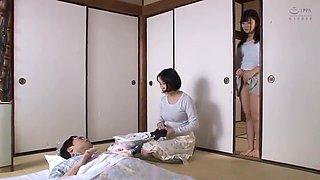 Fucks Honey Sister-in-law Azusa Misaki