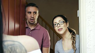 Brazzers - Real Wife Stories -  Welcum Wagon