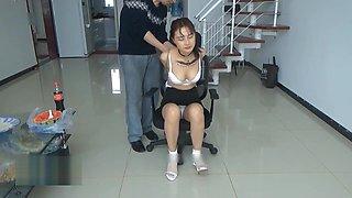 Chinese bondage
