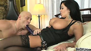 Pegging - A Strap On Love Story 02