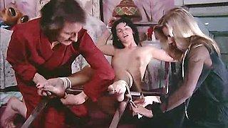 Classic XXX - Couples Voyeurs & Fesseurs (1977)