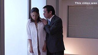 The Punishment To Dr. Saekos Obscene Mistake