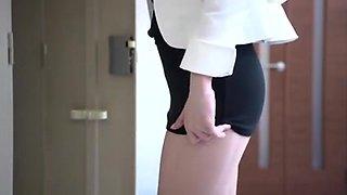 pantyhose teacher tease