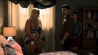 Vanessa Cage and Karlie Montana - Pleasure Planet