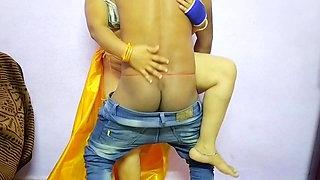 Indian Hot Mom Fucked