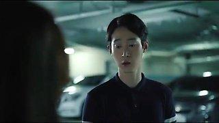 A Burning Women Part - 1 ( Korean xxx adult only )