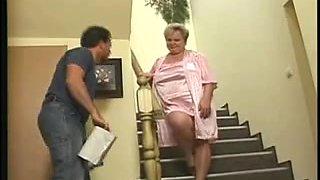 guy and mama-22
