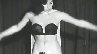 Striptease Classics #4